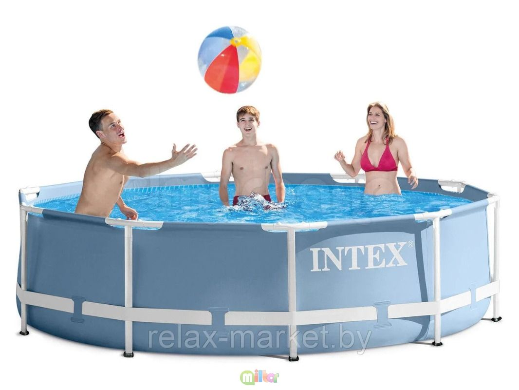 Каркасный бассейн Intex 305 x 76см 26700